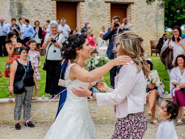 Le mariage de Damien et Amandine à Château-Renault, Indre-et-Loire 145