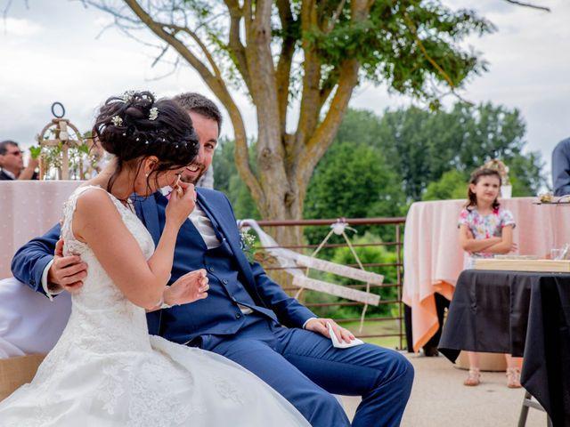 Le mariage de Damien et Amandine à Château-Renault, Indre-et-Loire 149
