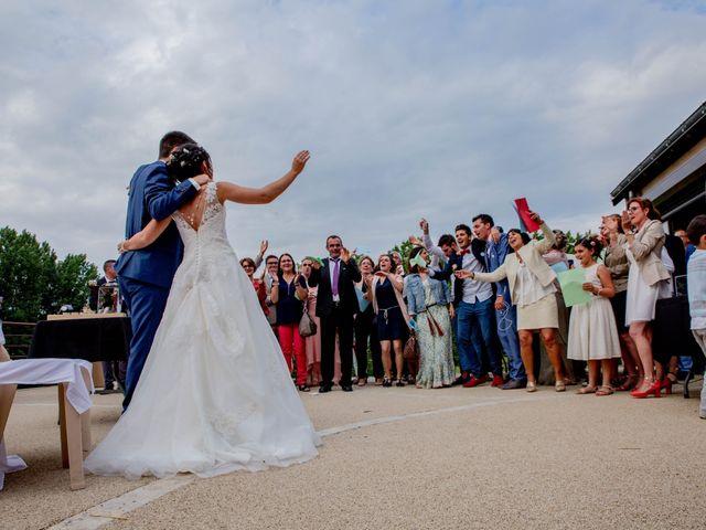 Le mariage de Damien et Amandine à Château-Renault, Indre-et-Loire 150