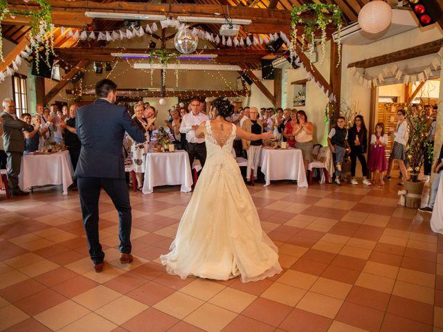 Le mariage de Damien et Amandine à Château-Renault, Indre-et-Loire 152