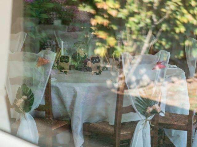 Le mariage de Romain et Yanine à Bréau, Seine-et-Marne 19
