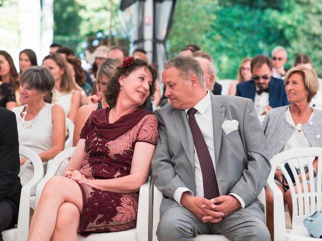 Le mariage de Romain et Yanine à Bréau, Seine-et-Marne 44