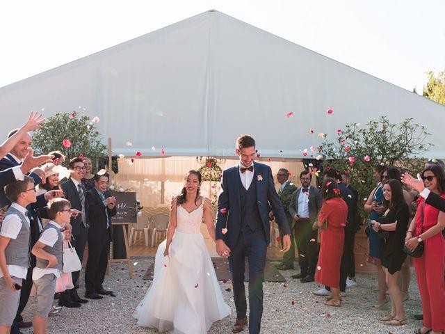 Le mariage de Romain et Yanine à Bréau, Seine-et-Marne 55