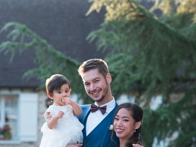 Le mariage de Romain et Yanine à Bréau, Seine-et-Marne 65