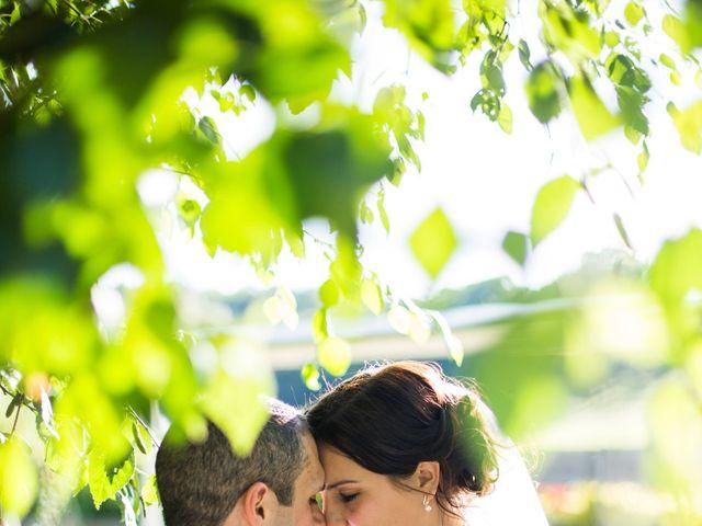 Le mariage de Aurélien et Amandine à Riantec, Morbihan 37