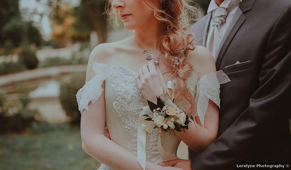 Le mariage de Yoann et Christelle à Villebon-sur-Yvette, Essonne
