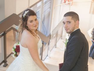 Le mariage de Paul et Aurélie 2