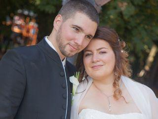 Le mariage de Paul et Aurélie