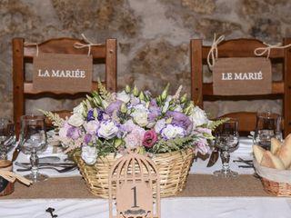 Le mariage de Marion et Vincent 1