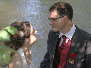 Le mariage de Marie Laure et Mathieu
