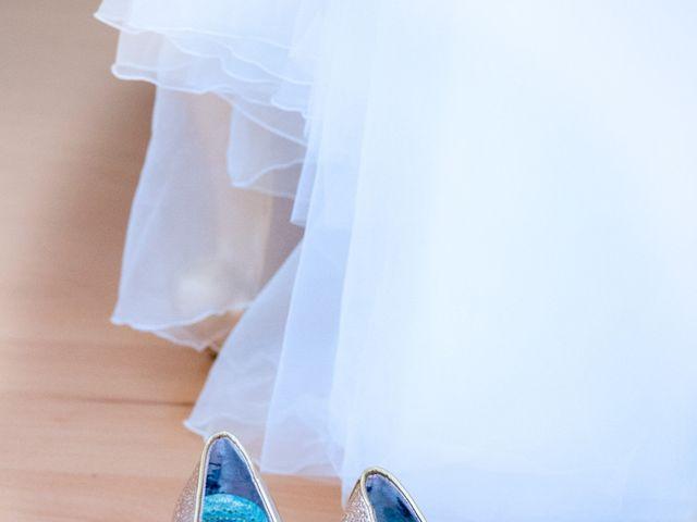 Le mariage de Sean et Zara à Saint-Pargoire, Hérault 3