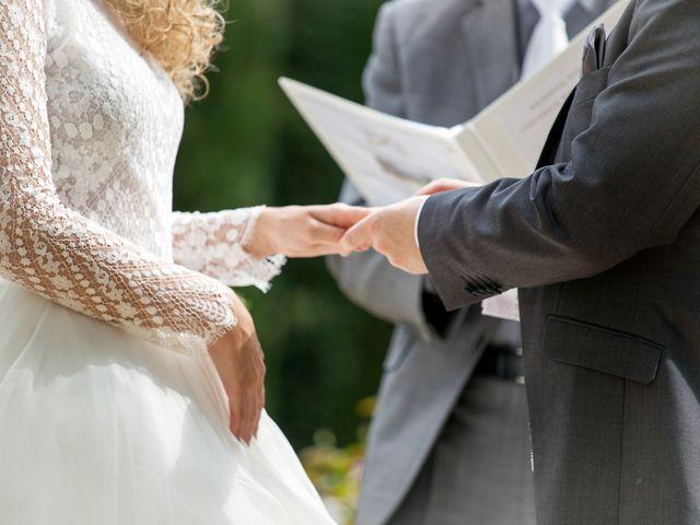 Le mariage de Sean et Zara à Saint-Pargoire, Hérault 10