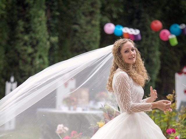 Le mariage de Sean et Zara à Saint-Pargoire, Hérault 1