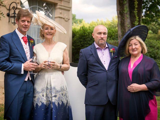 Le mariage de Sean et Zara à Saint-Pargoire, Hérault 28