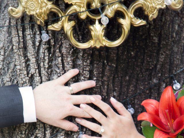 Le mariage de Sean et Zara à Saint-Pargoire, Hérault 38