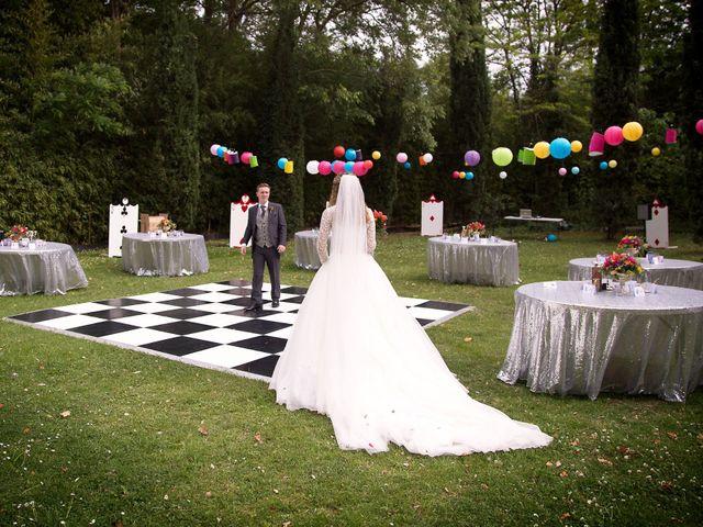 Le mariage de Sean et Zara à Saint-Pargoire, Hérault 48