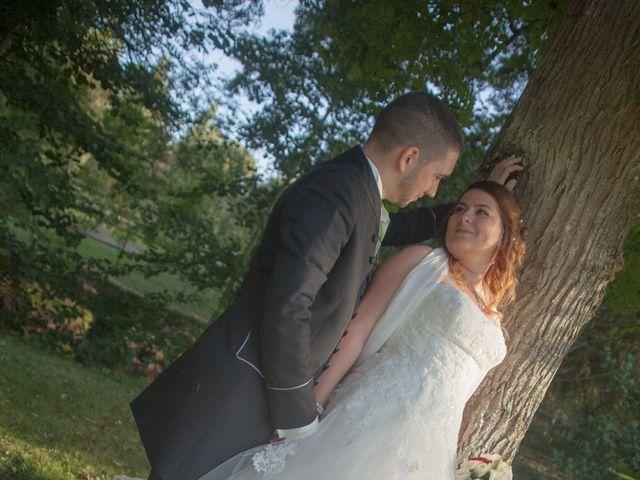 Le mariage de Aurélie et Paul à Eaubonne, Val-d'Oise 5