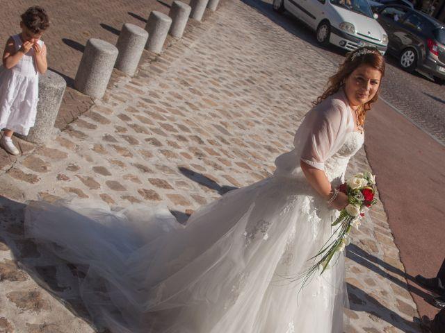 Le mariage de Aurélie et Paul à Eaubonne, Val-d'Oise 7