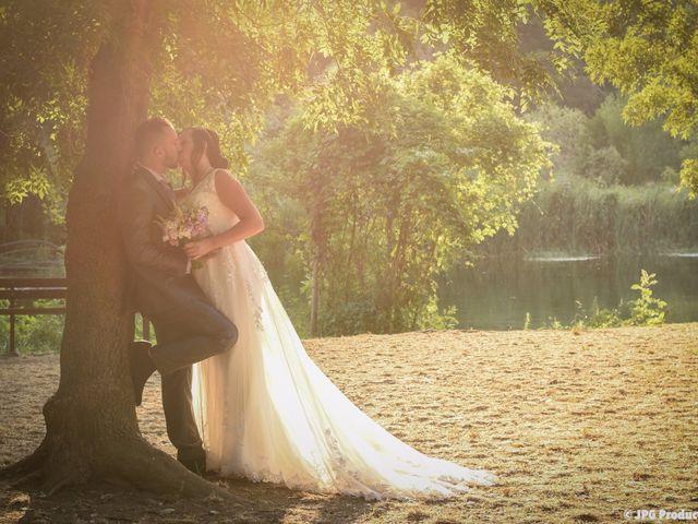 Le mariage de Marion et Vincent
