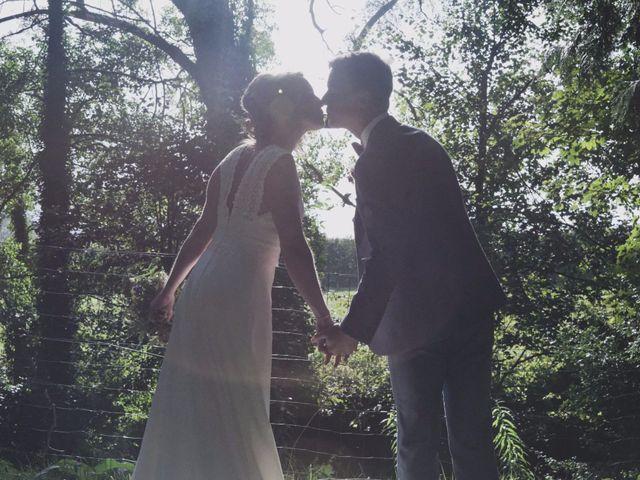 Le mariage de Romain et Julie à Saint-Hymer, Calvados 24