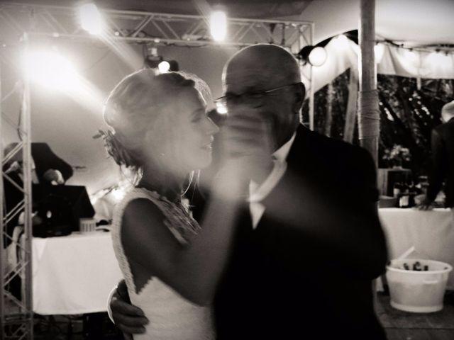 Le mariage de Romain et Julie à Saint-Hymer, Calvados 32