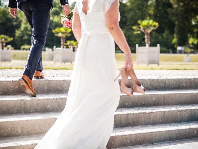 Le mariage de Rhys et Sophie à Saint-Cloud, Hauts-de-Seine 11