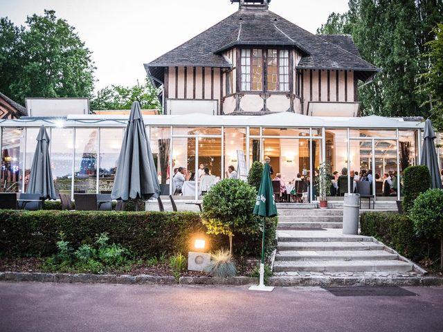Le mariage de Rhys et Sophie à Saint-Cloud, Hauts-de-Seine 18