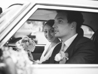 Le mariage de Alice et Julien