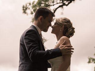 Le mariage de Anne-Laure et Marc-Eric 2