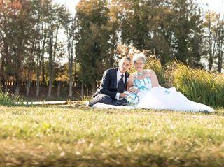 Le mariage de Céline et Valentin 1
