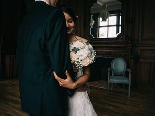 Le mariage de Elodie et Pierre
