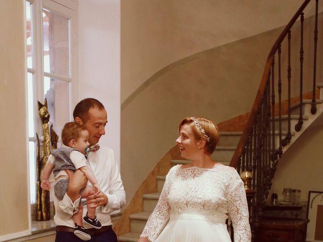 Le mariage de Nicolas et Anne à Salles-sur-l'Hers, Aude 18
