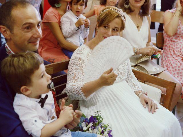 Le mariage de Nicolas et Anne à Salles-sur-l'Hers, Aude 24