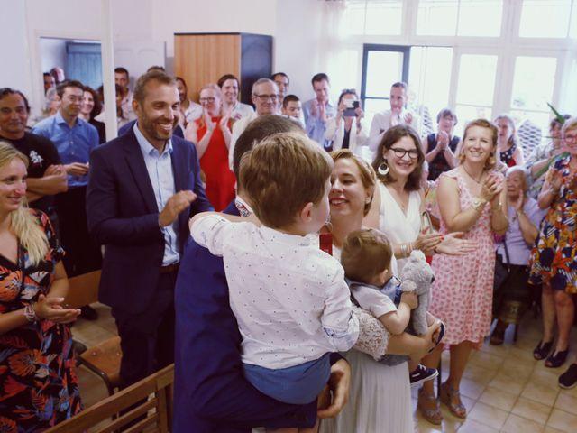 Le mariage de Nicolas et Anne à Salles-sur-l'Hers, Aude 25