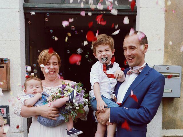 Le mariage de Nicolas et Anne à Salles-sur-l'Hers, Aude 26
