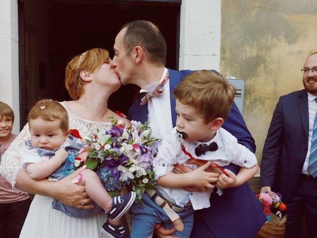 Le mariage de Nicolas et Anne à Salles-sur-l'Hers, Aude 28