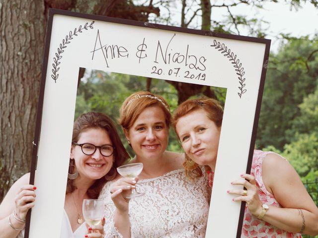 Le mariage de Nicolas et Anne à Salles-sur-l'Hers, Aude 29