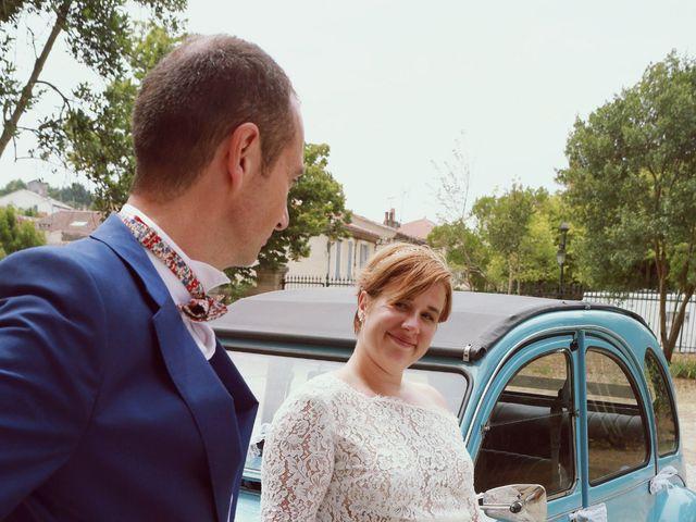 Le mariage de Nicolas et Anne à Salles-sur-l'Hers, Aude 30