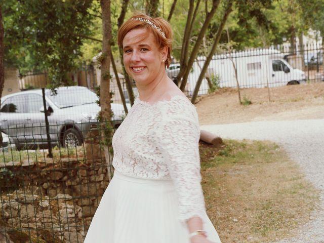 Le mariage de Nicolas et Anne à Salles-sur-l'Hers, Aude 32