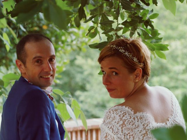 Le mariage de Nicolas et Anne à Salles-sur-l'Hers, Aude 35