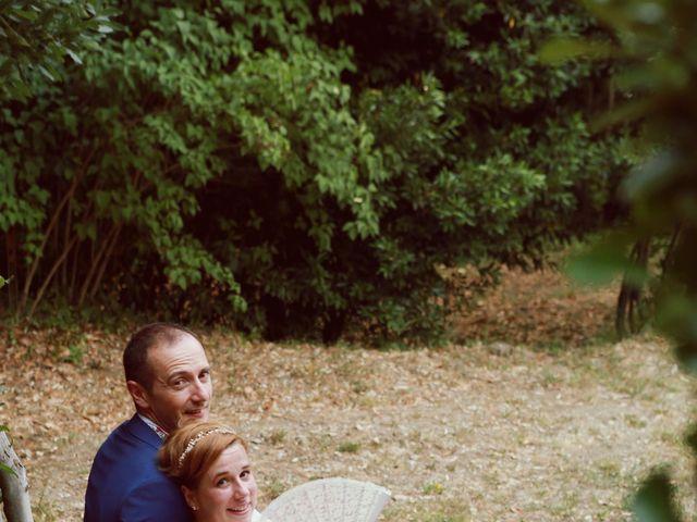 Le mariage de Nicolas et Anne à Salles-sur-l'Hers, Aude 37