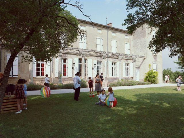 Le mariage de Nicolas et Anne à Salles-sur-l'Hers, Aude 38