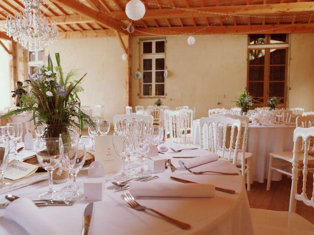 Le mariage de Nicolas et Anne à Salles-sur-l'Hers, Aude 39