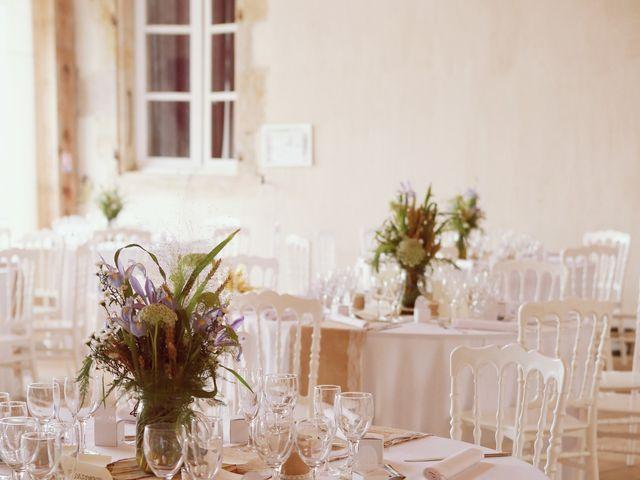 Le mariage de Nicolas et Anne à Salles-sur-l'Hers, Aude 40