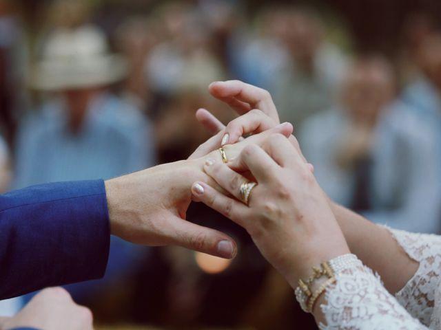 Le mariage de Nicolas et Anne à Salles-sur-l'Hers, Aude 47