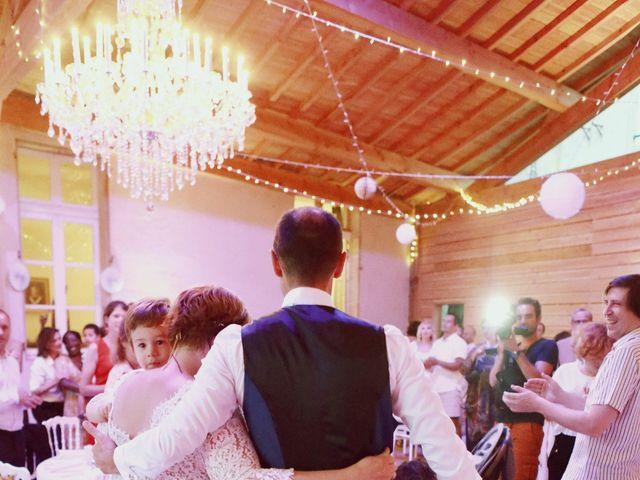 Le mariage de Nicolas et Anne à Salles-sur-l'Hers, Aude 50
