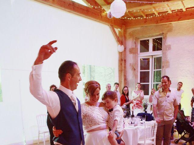 Le mariage de Nicolas et Anne à Salles-sur-l'Hers, Aude 51