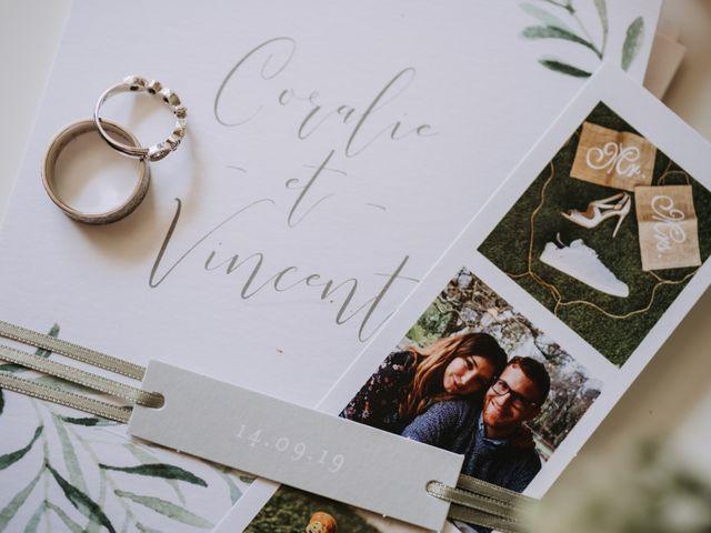 Le mariage de Vincent et Coralie à Nice, Alpes-Maritimes 9