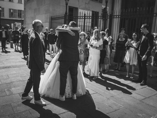 Le mariage de Vincent et Coralie à Nice, Alpes-Maritimes 12