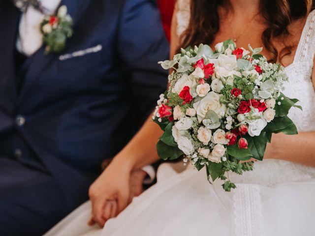 Le mariage de Vincent et Coralie à Nice, Alpes-Maritimes 13